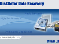 DiskGetor Data Recovery 3.58 Full + Serial Key