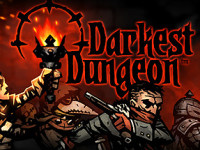Darkest Dungeon Build 7910 Full + Crack