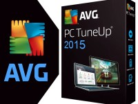 AVG PC Tuneup 2015 15.0.1001.471 Full + Crack