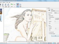 SoftOrbits Sketch Drawer 3.0 Pro Full + Crack