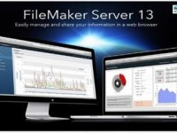 FileMaker Server Advanced 13.0.9.905 Full + Crack