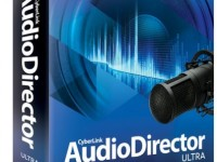 CyberLink AudioDirector Ultra 5.0.4712.5 Full + Crack