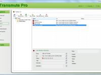Darq Software Transmute Pro 2.60 Full + Crack
