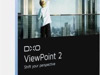 DxO ViewPoint 2.5.4 Build 46 Full + Crack