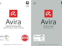 Avira Antivirus Pro / Internet Security 15.0.9.504 Full + Crack