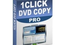 1CLICK DVD Copy Pro 5.0.1.8 Full + Crack