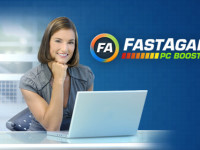 FastAgain PC Booster 3.2.8 Full + Crack