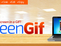 Screen GIF 1.9 Full + Crack