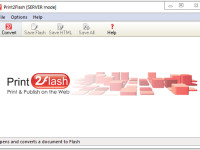 Print2Flash 3.5.0.533 Full + Crack