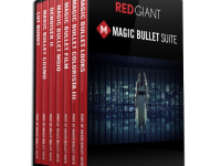 Red Giant Magic Bullet Suite v12 Full + Crack