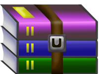 WinRAR 5.21 Beta 2 Full + Crack