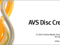 AVS Disc Creator 5.2.3.533 Full + Crack