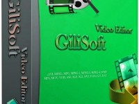 GiliSoft Video Editor 7.0.1 Full + Keygen