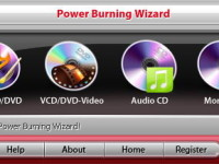 Power Burning Wizard 7.5.3 Full + Crack