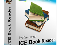 ICE Book Reader Pro 9.4.2 Full + Patch