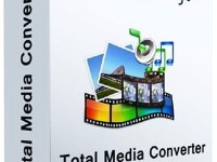 Aiseesoft Total Media Converter 8.0.20 Full + Crack