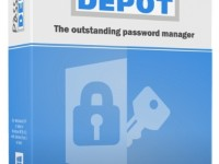 Password Depot Professional 7.6.4 Full + Serial Key