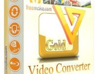 Freemake Video Converter Gold 4.1.6.1 Full + Serial Key