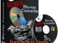 VSO Blu-ray Converter Ultimate 3.6.0.9 Full + Patch