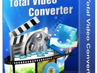 Aiseesoft Total Video Converter 8.0.26 Full + Crack