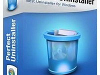 Perfect Uninstaller 6.3.4.0 Full + Keygen