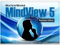 MatchWare MindView Business v6.0.2572 Full + Crack