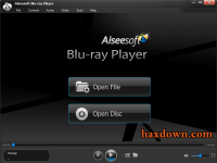 Aiseesoft Blu-ray Player 6.2.96 Full + Crack