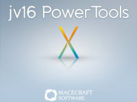 jv16 PowerTools X 4.0.0.1486 Full + Serial Key