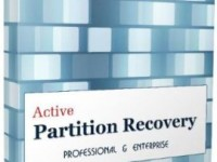 Active Partition Recovery Professional 12.0.1 Full + Crack
