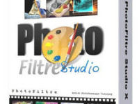 PhotoFiltre Studio X 10.9.2 Full + Keygen