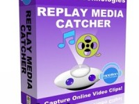 Replay Media Catcher 6.0.0.75 Full + Keygen