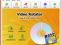 Video Rotator 2.0 Full + Serial Key