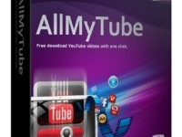 Wondershare AllMyTube 4.3.2.3 Full + Crack