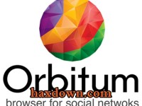 Orbitum Browser 41.0.2272.149 Full + Crack