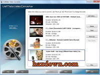 VidMate Video Converter 8.5.6 Full + Keygen