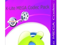 K-Lite MEGA Codec Pack 11.2.6 Full + Serial Key