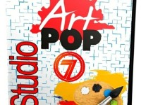 Pop Art Studio 7.0 Batch Edition Full + Crack