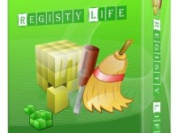 Registry Life 3.08 Full + Keygen
