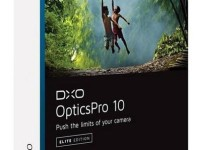 DxO Optics Pro 10.4.1 Build 600 Elite Full + Patch