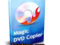 Magic DVD Copier 9.0.0 Full + Keygen