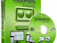 AI RoboForm Enterprise 7.9.13.5 Full + Patch