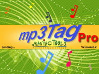 mp3Tag 9.0 Build 556 Pro Full + Keygen