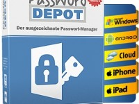 Password Depot Professional 8.2.2 Full + Serial key