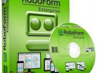 AI RoboForm Enterprise 7.9.15.5 Full + Patch