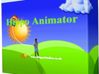 Hippo Animator 4.4.5694 Full + Crack