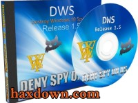 Destroy Windows 10 Spying 1.5.0 Build 301 Full + Keygen