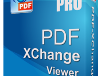 PDF-XChange Viewer Pro 2.5 Build 315.0 Full + Patch