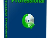 AnyToISO Professional 3.7.1 Build 505 Full + Patch