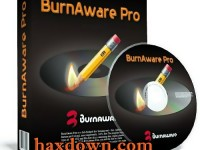 BurnAware Professional 8.4 Full + Keygen
