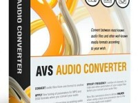 AVS Audio Converter 8.0.2.541 Full + Patch